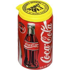 Branded Universal Soda Lid