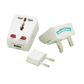 Universal Travel Adapters with USB Port