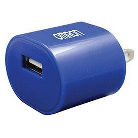 Printed Universal USB Charger