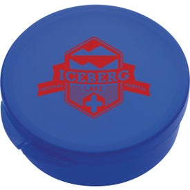 Promotional Uno Pill Box