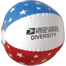 """USA Beach Ball (16"""")"""