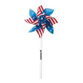 USA Pinwheel