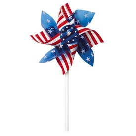 "USA Pinwheel (6"")"