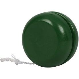 Monogrammed USA Made Classic Yo-Yo