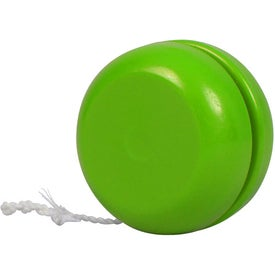USA Made Classic Yo-Yo Branded with Your Logo