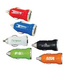 USB Auto Adapter