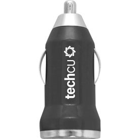 Custom USB Car Charger for Promotion