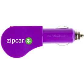 USB Car Chargers Giveaways