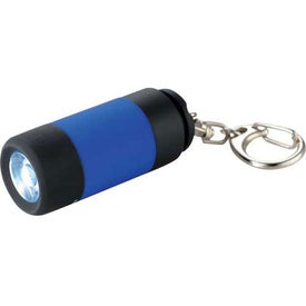 Customized USB Chargeable Keylight