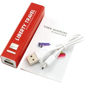 USB Power Bank Charger