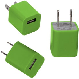 USB to AC Adapter for Promotion