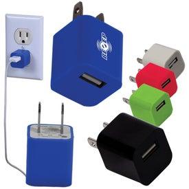 Company USB to AC Adapter