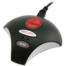 USB Voice Mail Recorder for Customization