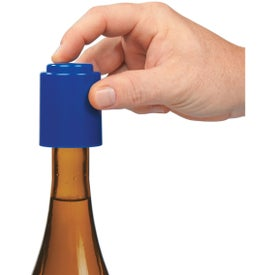 Vacuum Wine Stopper for your School