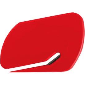 Value Letter Slitter with Your Logo