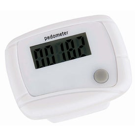 Value Pedometer Giveaways