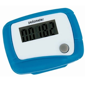 Value Pedometer Branded with Your Logo