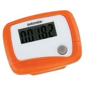 Value Pedometer for Customization