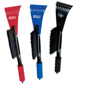 Value Snow Brushes