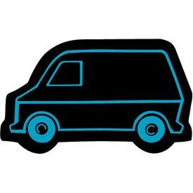 Van Jar Opener with Your Logo