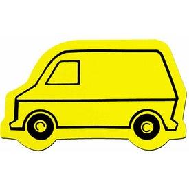 Van Jar Opener Branded with Your Logo