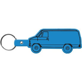 Van Key Tag Giveaways