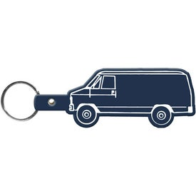 Van Key Tag for Your Church