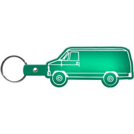 Van Key Tag for your School