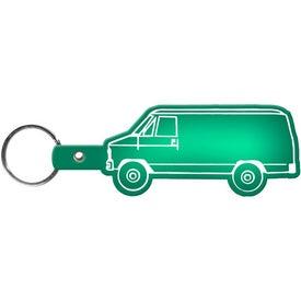 Van Key Tag for your School