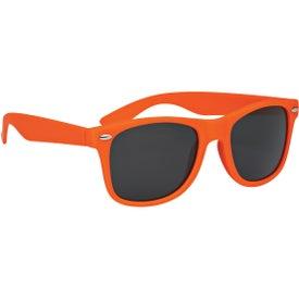 Company Velvet-Touch Matte Sunglasses