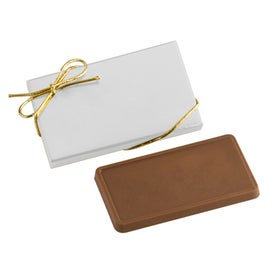 Venetian Gift Boxed Chocolate Printed with Your Logo