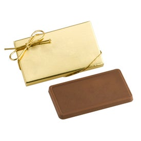 Imprinted Venetian Gift Boxed Chocolate