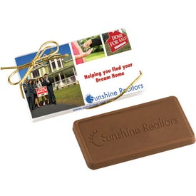 Venetian Gift Boxed Chocolate for your School