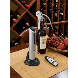 Veneto Automatic Wine Opener for Your Company