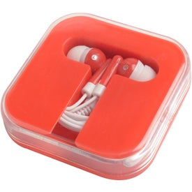 Logo Vibe Earbuds