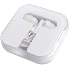Personalized Vibe Earbuds