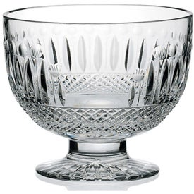 Printed Victoria Pedestal Bowl