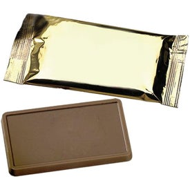Branded Villa Chocolate Bar