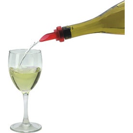 Vintners Wine Pourer for Your Organization