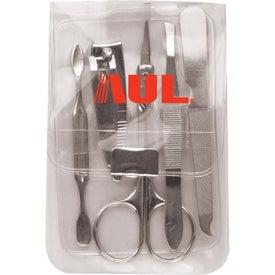 Company Vinyl Manicure Kit