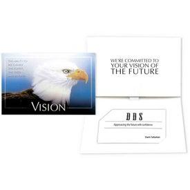 Vision - Ring Card