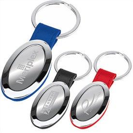 Viva La Business Key Tag