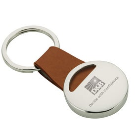 Personalized Volta II Keyring