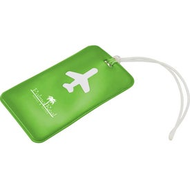 Custom Voyage Luggage Tags for Your Church