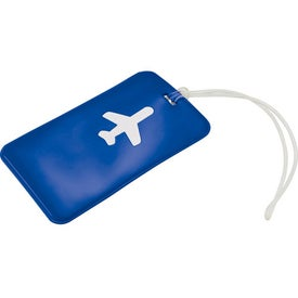 Promotional Voyage Luggage Tags