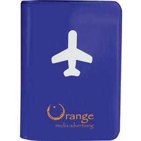 Promotional Voyage Passport Wallet