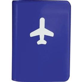 Voyage Passport Wallet Giveaways