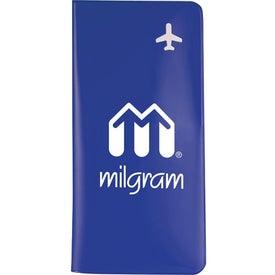 Logo Voyage Travel Wallet