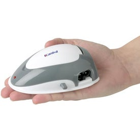 Voyager Travel Iron for Marketing