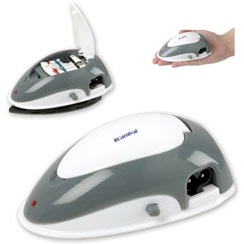 Voyager Travel Iron